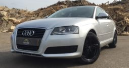 Audi A3 1.9 TDIe Sportback Attraction Pro Line